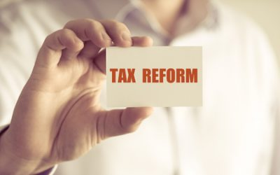 The Tax Cuts and Jobs Act – Big Changes for Businesses