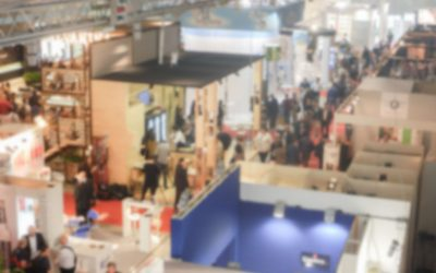 How to Get the Most Out of Franchise Trade Shows