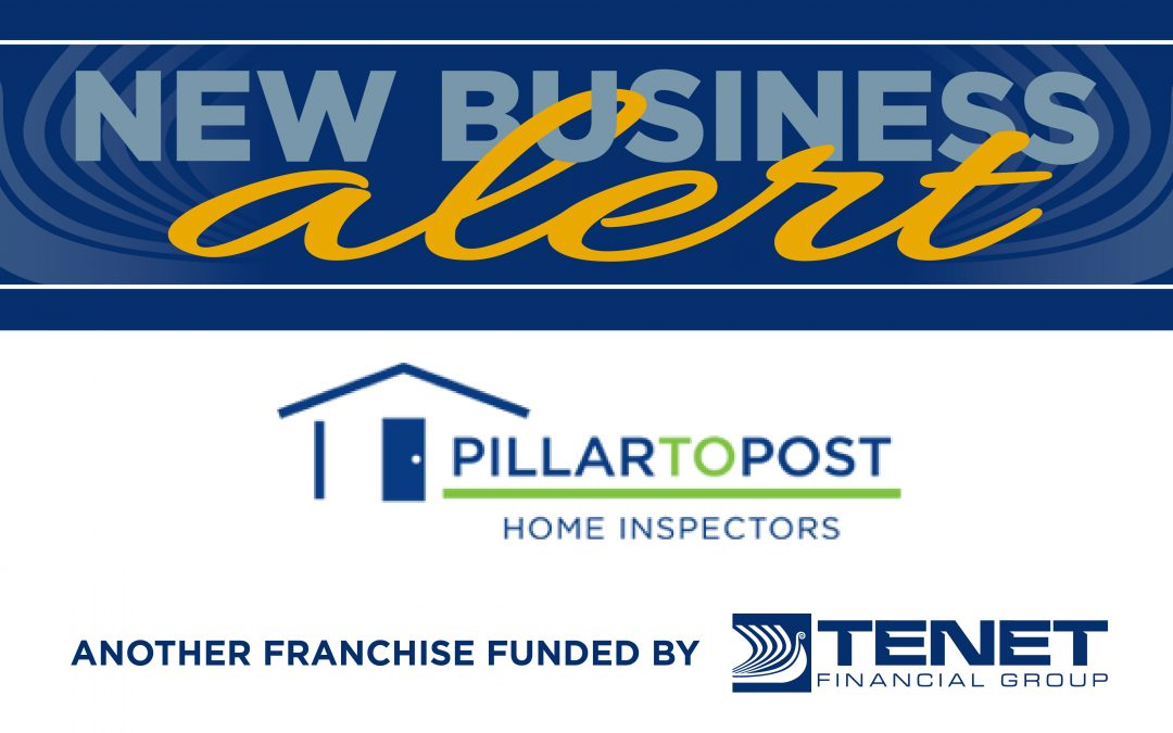 Franchise Business Alert: Pillar To Post
