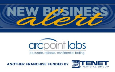Franchise Business Alert: ARCpoint Labs