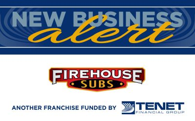 Franchise Business Alert: Firehouse Subs®