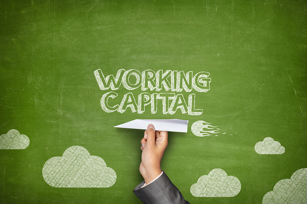 Reinvigorate Your Business With Working Capital