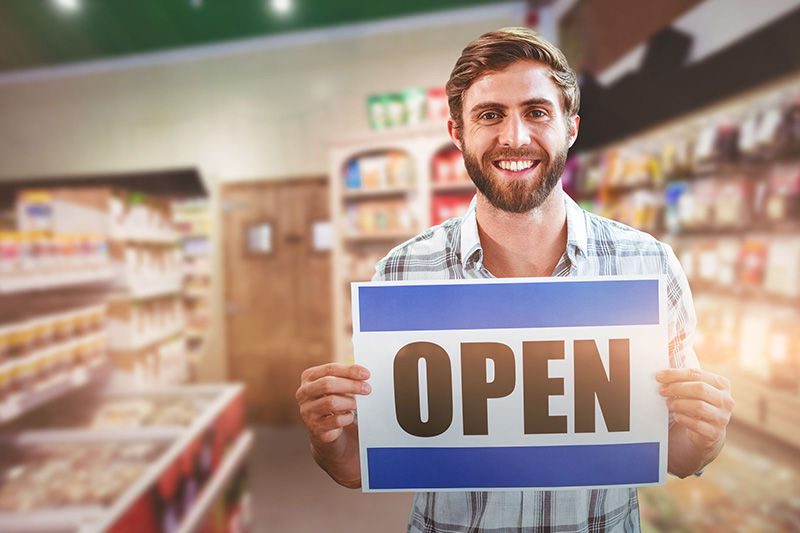 Open Your New Business in 2019