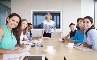 12 Million Women in Business Can't Be Wrong