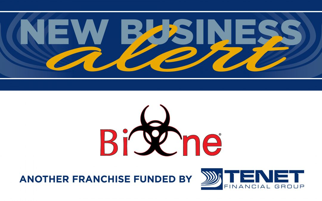Franchise Business Alert: Bio-One