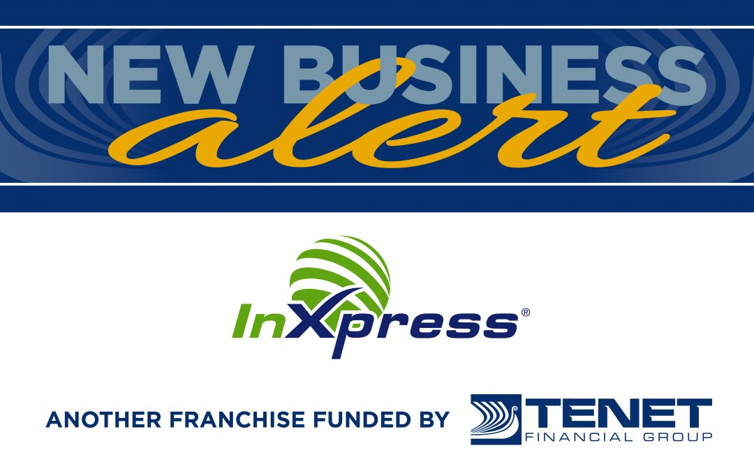 Franchise Business Alert: InXpress