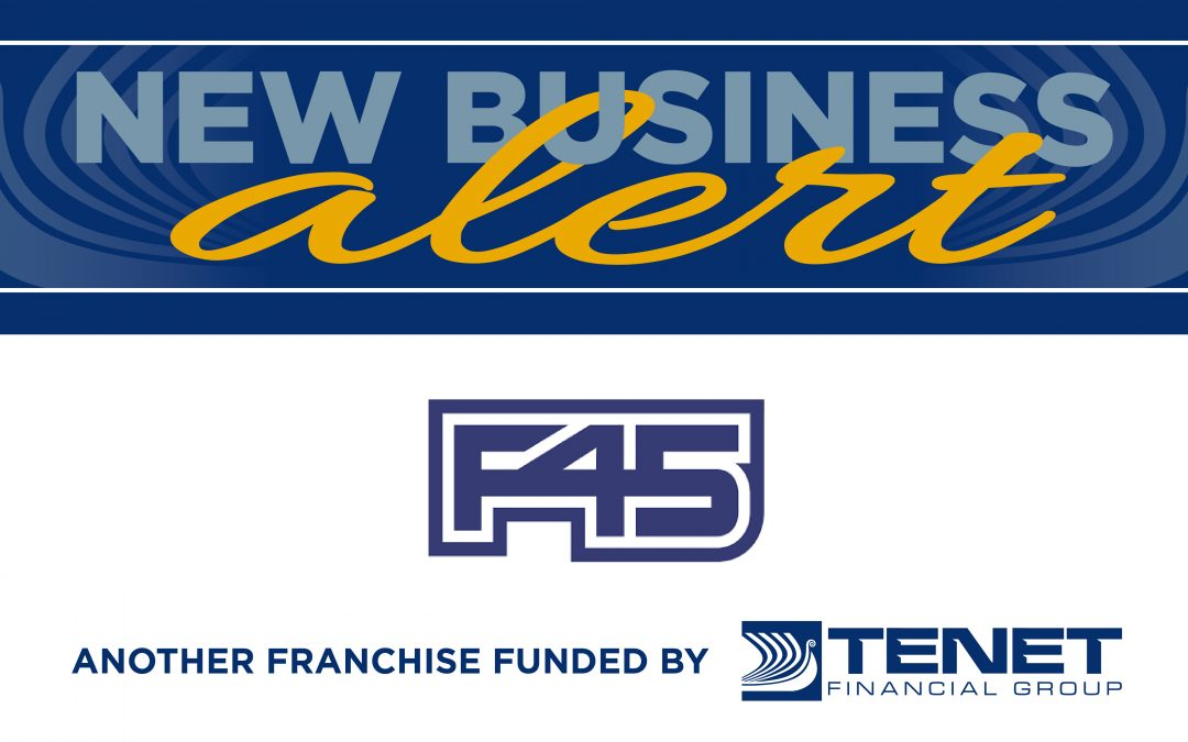 Franchise Business Alert: F45