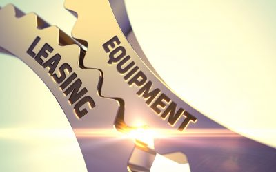 How Equipment Leasing Can Boost Your Business