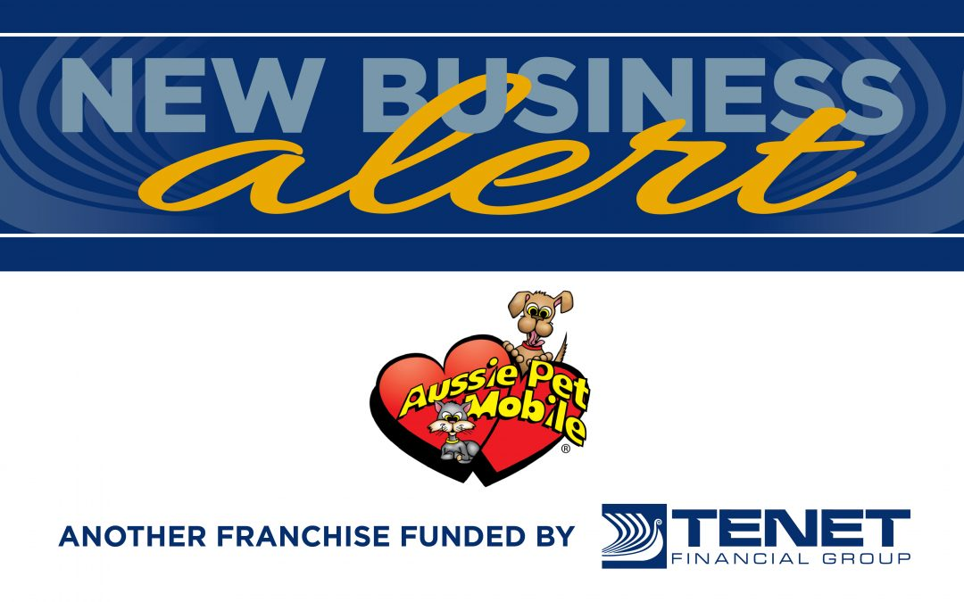 Franchise Business Alert: Aussie Pet Mobile
