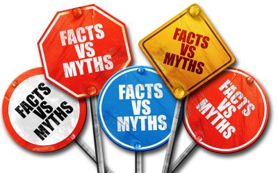 Business Funding Myth-Busting