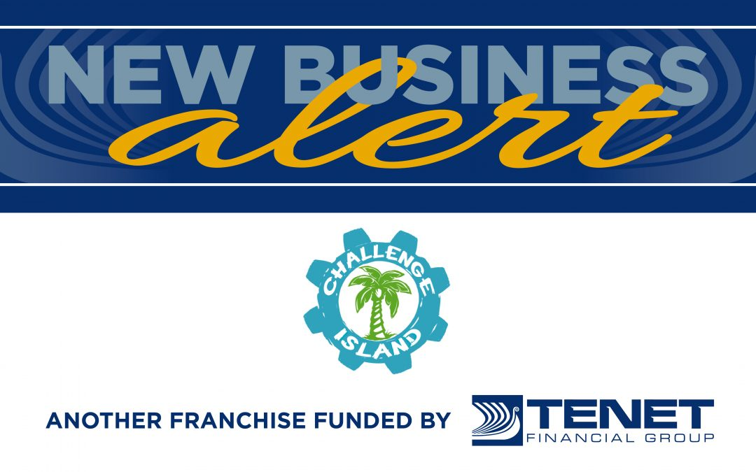 Franchise Business Alert: Challenge Island®
