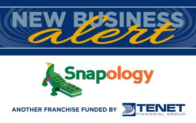 Franchise Business Alert: Snapology