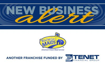 Franchise Business Alert: You've Got Maids