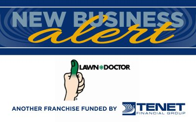 Franchise Business Alert: Lawn Doctor